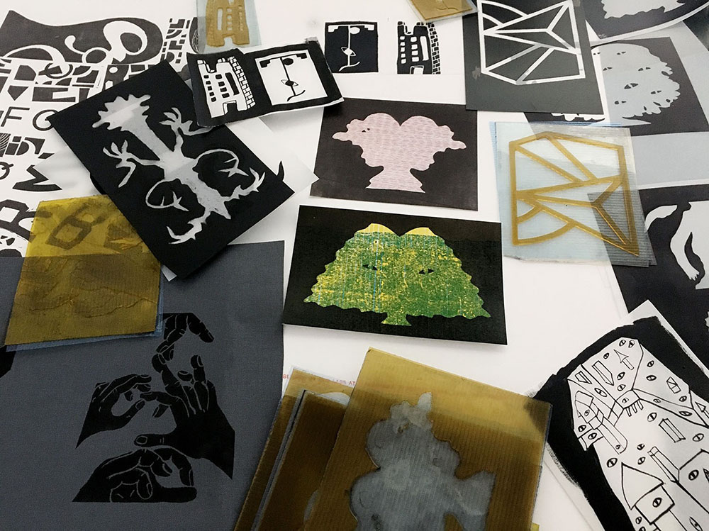Workshops – Austin Book Arts Center